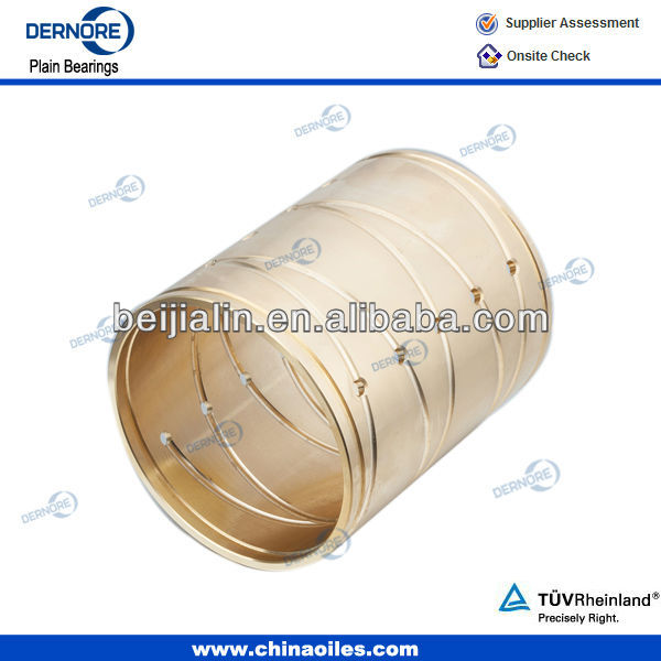 king pin bushing.cast bronze bushing.tin bronze bush