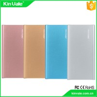 New Stylish powerbank 8000mah for mobile phone,rechargeable power bank