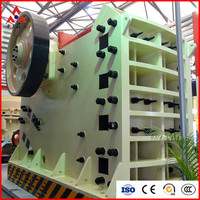 High Quality Jaw Crusher Price From Zhongxin Heavy Industry