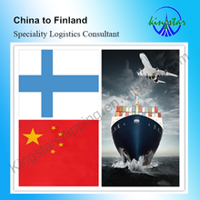 sea freight shipping to Hamina Finland from china guangzhou shenzhen etc for LCL/FCL