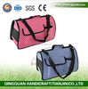 New Style Lovely Pvc Sturdy Bag Pet Carrier Factory