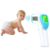Baby & Adult ear forehead temperature non-contact infrared thermometer FDA approved