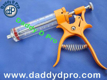 Hauptner Syringe 50cc for Accurate & Correct dosing