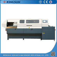 Contemporary Designed Perfect Binding Machine Price
