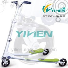 145MM WHEEL 3 wheel scooter for adult