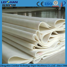 Factory use paper machine clothing, best sale paper mill felt made in China