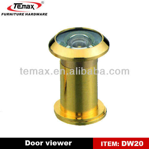 high quality electronic door peephole viewer