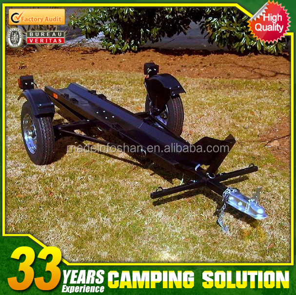 Small Fodling Motorcycles Camper Trailers For Sale From Manufacturer