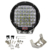 HANTU low MOQ 12v auto led working light waterproof round work light 9inch spot lighting for truck JEEP