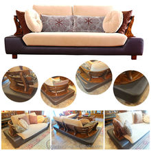 SF1002 Professional FoShan Factory Brand sofa set price and images
