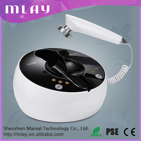 Factory wholesale mini rf face lift remove dark circle