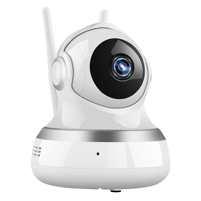 2017 new popular mini CCTV <strong>security</strong> 1080p ip camera wifi aireless 360 wireless baby monitor camera