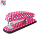 New personalized design printed floral decorative stapler