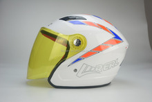 ABS material personalized motorcycle helmet for sale