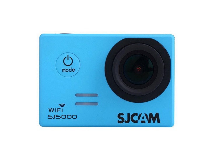 "Original! SJCAM WiFi SJ5000 1080P Full HD Camera Style 2"" LCD Extreme Sport DV 14MP Action Camera Diving 30M Waterproof"