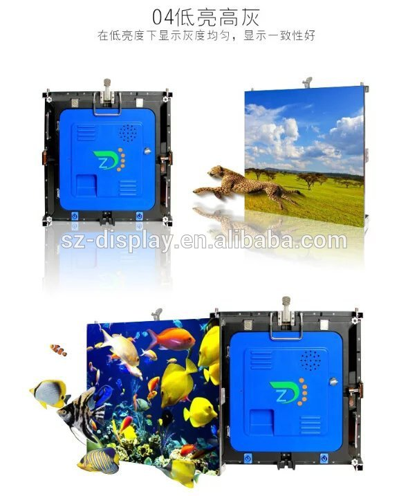 shenzhen alibaba express video slim pixel P3 wireless programm flexible led moving scrolling message sign screen display board