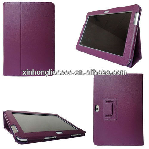 for ipad mini Luxury leather cover