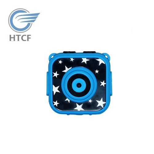 2017! Children's Best Gift waterproof lovely kids action camera!