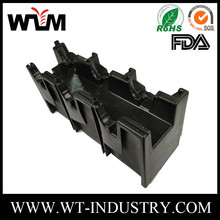 Hard ABS Plastic Industrial Parts Injection Molding Cheap Injection Mold Design Making