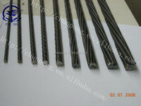 construction material pc steel strand for prestressing