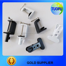 China wholesale high quality and low price plastic clamp,portable mounting clamp for desk