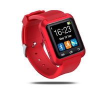 smart watch 2015 bluetooth 4.0 smart watch heart rate monitor