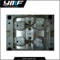 Plastic Injection Molding with Low cost and Top Quality
