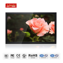 "84"" 4K 3840X2160 resolution large size LCD Monitor Display Screen"