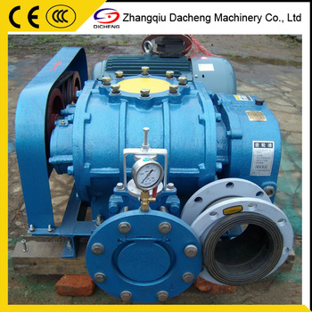 DRRF250 Shandong Manufacturer Roots Style Blower