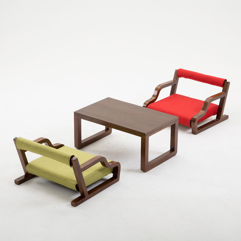 Floor Zaisu Korean Armrest Japanese Dining Chair   Buy Japanese Dining Chair,Japanese  Zaisu Chair,Korean Floor Chair Product On Alibaba.com