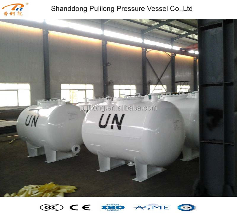 New Product Industrial Oil & Gas High Pressure Fuel Tank Cleaning