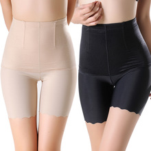 One piece high stretch body slim shaper panty tummy control with bond
