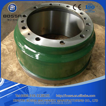 25years experience semi-trailer brake drum