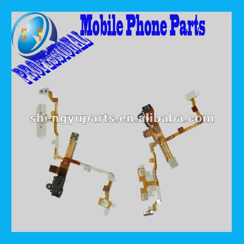 mobile phone accessory for iphone 3G 3g Music Audio line