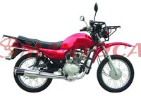 Off Road motorcycle MTC125GY-7