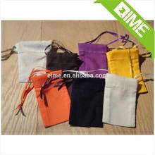 Colorful Fashion Stationery Eyeglass Storing Pouch Cotton Gift Bags