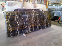 black marble bathtub black marble tile with white veins black marbel pedestal portoro black and gold marble