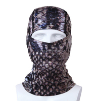Custom Balaclava Face Mask for Cycling Motorcycle Ski