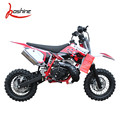 50cc Air Cooled Kick Start Kids 2 Stroke Motorcycle Dirt Bike