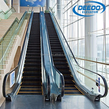 DEEOO residential shopping mall weight of escalator