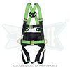 Karam Full Body Harness ( SUP-PPE-FP-FBHK-957-2 )