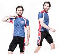 Fashion men cycing bike wear set Road bike group set