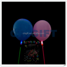Wholesale Lighted Colorful Balloons with CE, RoHS