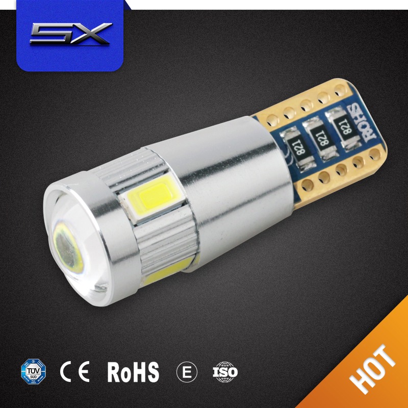 New product w10w bulb With Bottom Price
