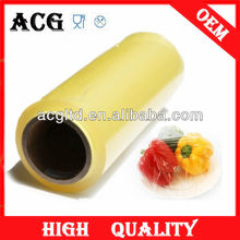 40M X 30CM Large Roll Kitchen Cling Film Plastic Saran Wrap Keep Food Clean