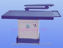 High Grade Iron Table for professional cloth