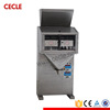 CE ISO nuts dry fruits filling machine
