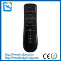 Customized 2.4G wireless air mouse remote control