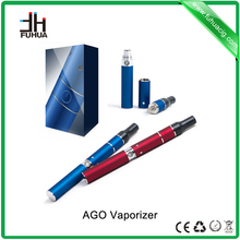 2014 Shenzhen Best selling Portable and lowest price ago g5 vaporizer review
