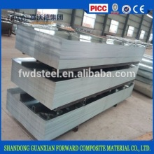 Galvanized steel sheet in coil GI Galvanized iron sheet Tin sheet for construction, light industry, automobile